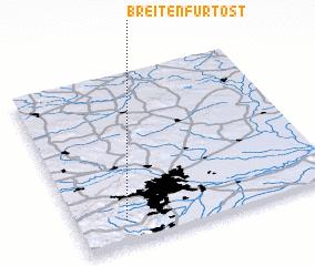 3d view of Breitenfurt-Ost