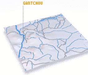 3d view of Gantchou