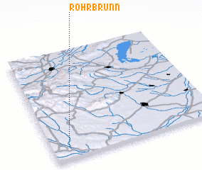 3d view of Rohrbrunn