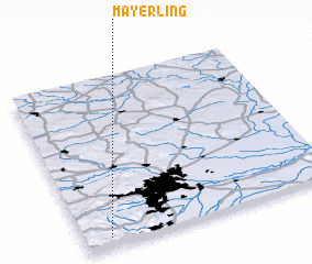 3d view of Mayerling