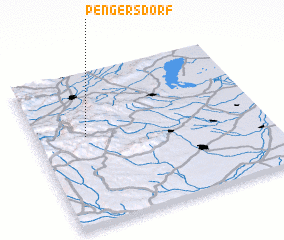 3d view of Pengersdorf