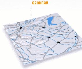 3d view of Grodnau
