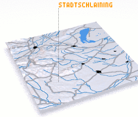 3d view of Stadtschlaining