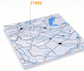3d view of Stang
