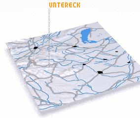 3d view of Untereck