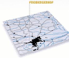 3d view of Freibergerhof