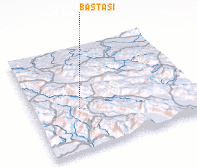 3d view of Bastasi