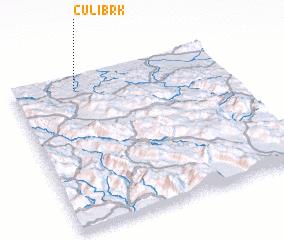 3d view of Culibrk