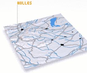 3d view of Hölles