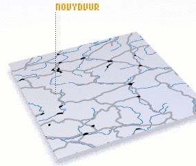 3d view of Nový Dvŭr