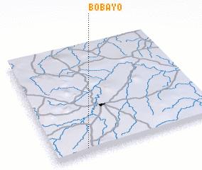 3d view of Bobayo