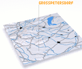 3d view of Grosspetersdorf