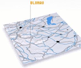 3d view of Blumau