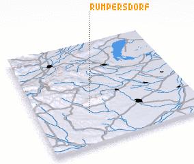 3d view of Rumpersdorf