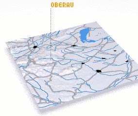 3d view of Oberau