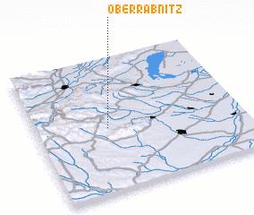 3d view of Oberrabnitz