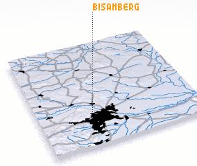 3d view of Bisamberg