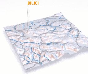 3d view of Bilići