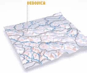 3d view of Vedovica