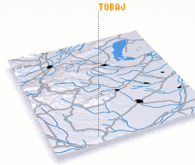 3d view of Tobaj