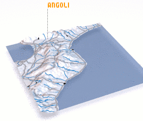 3d view of Angoli