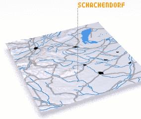 3d view of Schachendorf