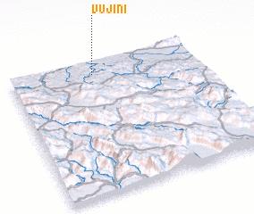 3d view of Vujini