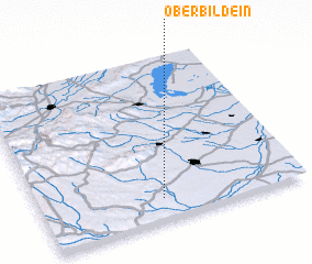 3d view of Oberbildein