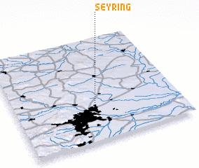 3d view of Seyring
