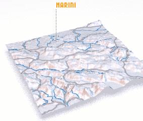 3d view of Marini