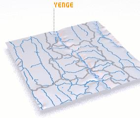 3d view of Yenge