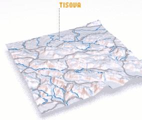 3d view of Tisova