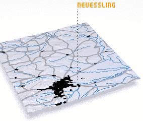 3d view of Neueßling