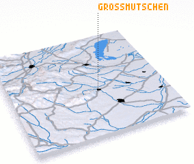 3d view of Grossmutschen