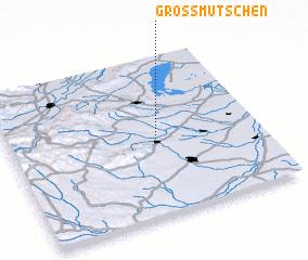 3d view of Grossmutschen