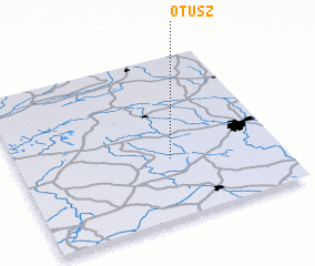 3d view of Otusz