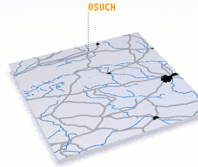 3d view of Osuch