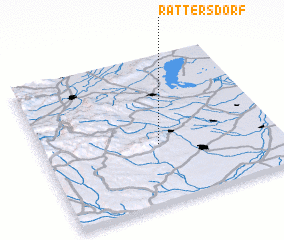 3d view of Rattersdorf