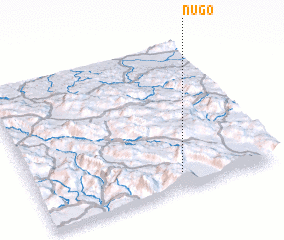 3d view of Nugo