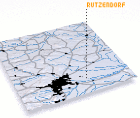 3d view of Rutzendorf