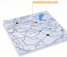 3d view of Donnerskirchen