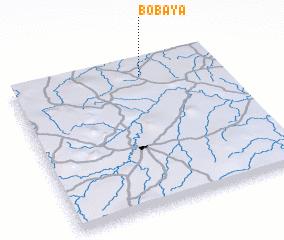 3d view of Bobaya