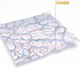 3d view of Cvijani