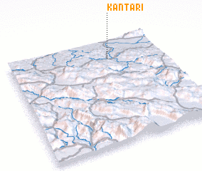 3d view of Kantari