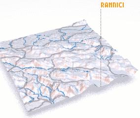 3d view of Ramnići