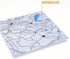 3d view of Annamajor