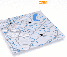 3d view of Zsira
