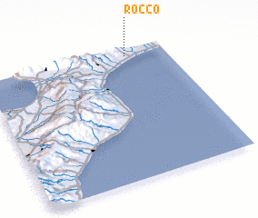 3d view of Rocco
