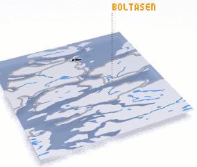 3d view of Boltåsen