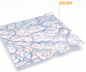 3d view of Valani